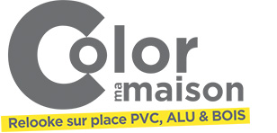 logo color ma maison